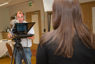 Corporate filming, editing & animation in Wiltshire, Gloucestershire, South West England, UK